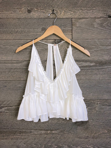 Free People 'Heartbreaker' Tank