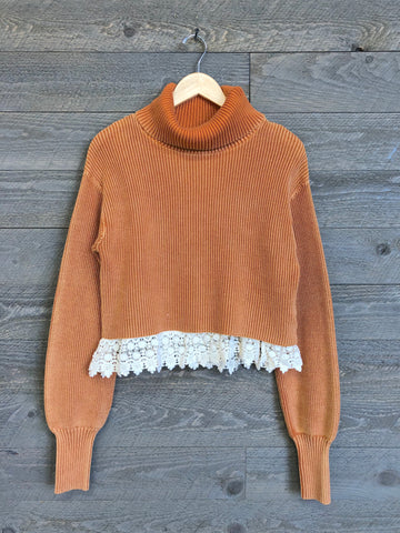 Free People 'At First Glance' Sweater