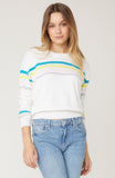 """Like A Rainbow"" Sweater"