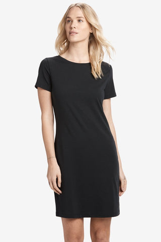 Luisa Dress by Lolë, Black