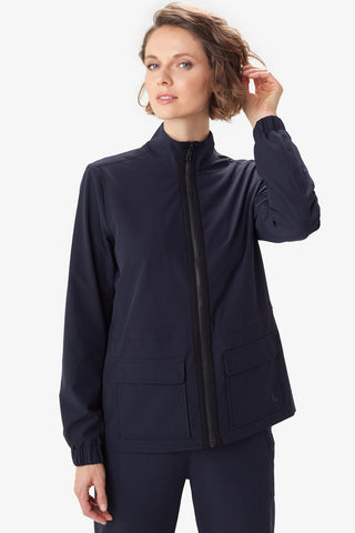 Gateway Jacket by Lolë, Black