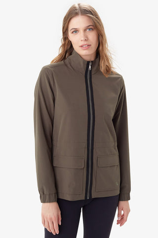 Gateway Jacket by Lolë, Olive