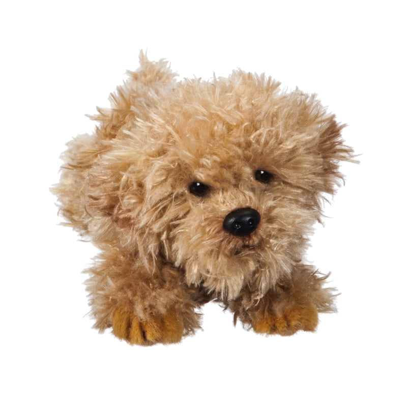 Labradoodle Stuffed Animal