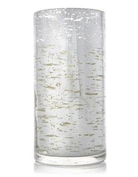 Thymes Forest Birch Large Luminary Candle