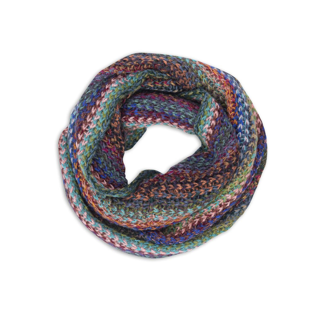 Alora Scarf In Teal