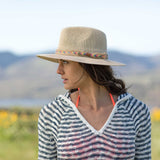 Luka Sun Hat In Natural