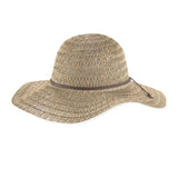 Elba Sun Hat, Natural