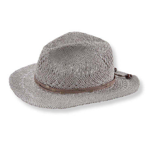 Regan Sun Hat In Dove