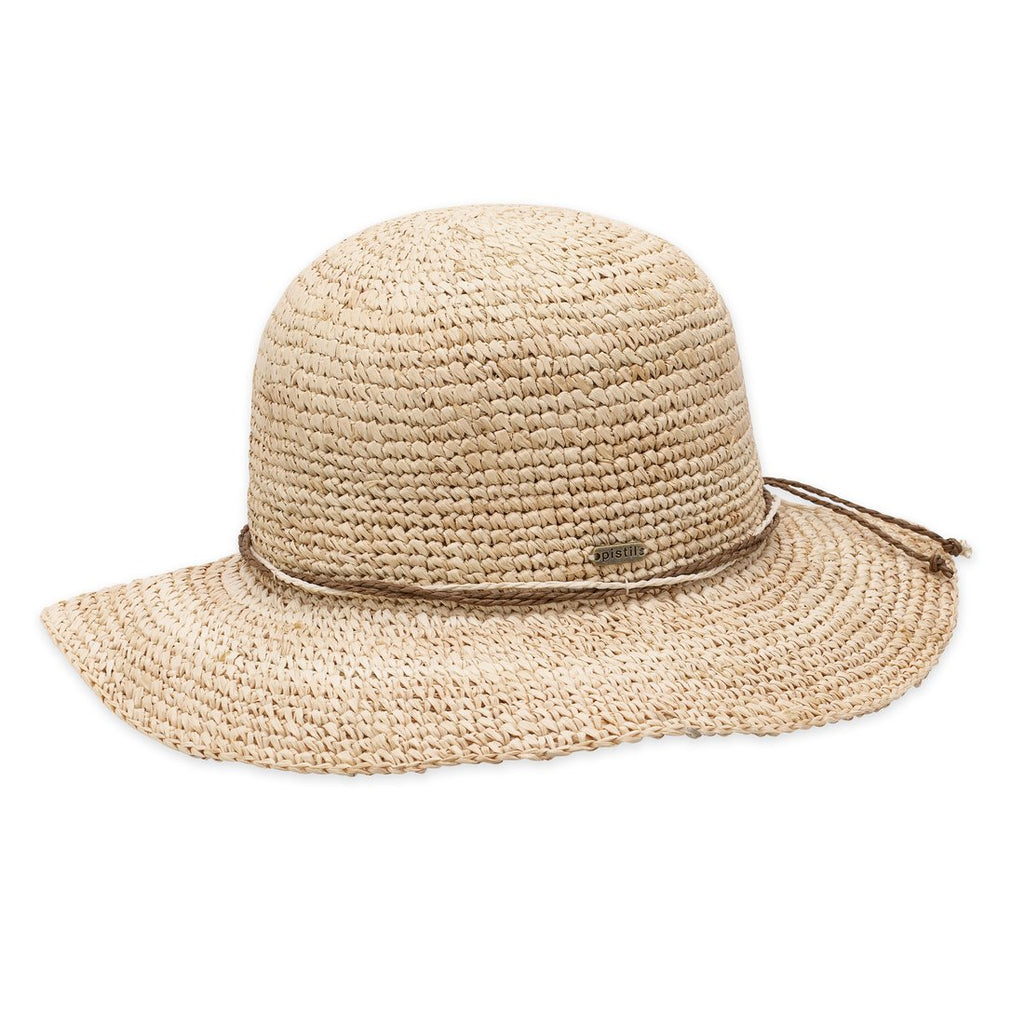 Farrow Sun Hat, Natural