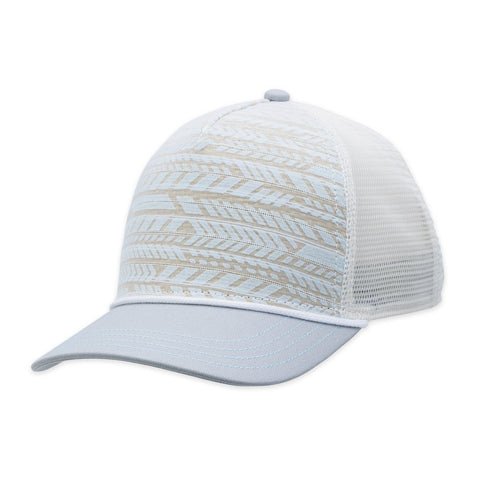 Shy Trucker Hat – Sky