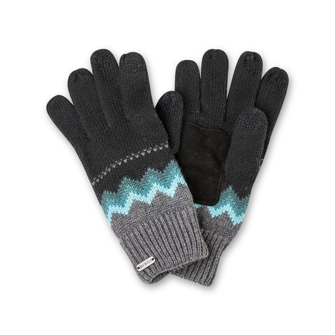 Pistil Designs Hansel Gloves In Black
