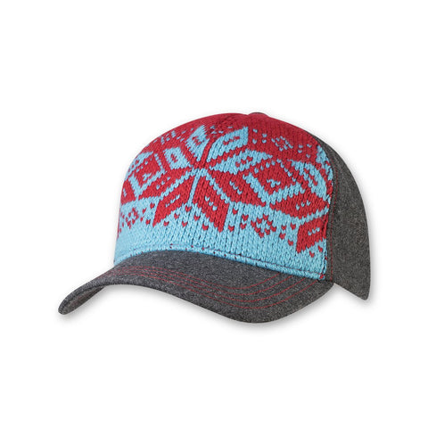 Pistil Designs Mischief Cap In Red