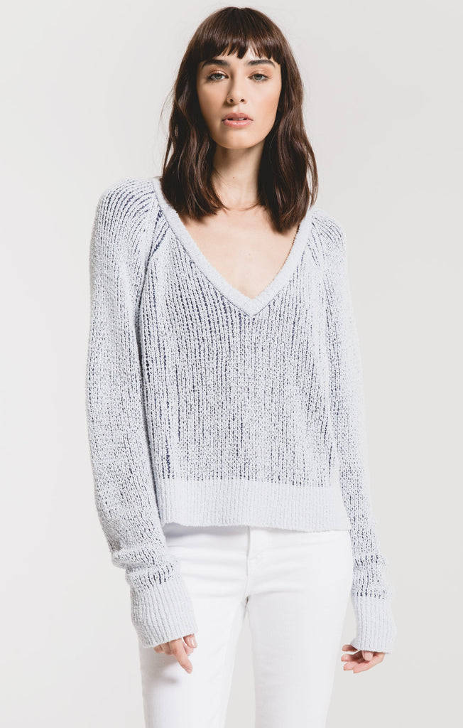 Varenna Raglan Sweater