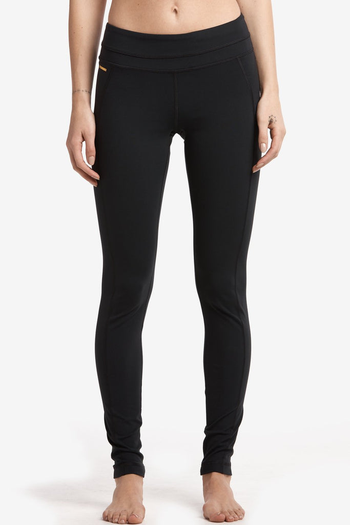 Motion Leggings by Lolë, Black