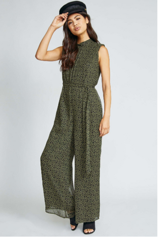 'Dreamlover' Jumpsuit