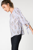 Shelby Floral Blouse