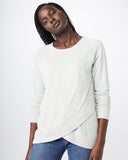 Acre Top by tentree, Light Grey