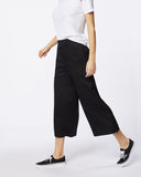 Laurel Pants by tentree, Meteorite Black