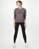 Within Reach BF Crew by tentree, Boulder Grey Heathered