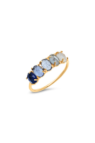 Tai Jewelry Birthstone Ring - September