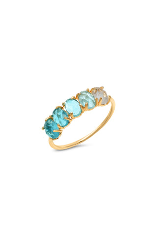 Tai Jewelry Birthstone Ring - December