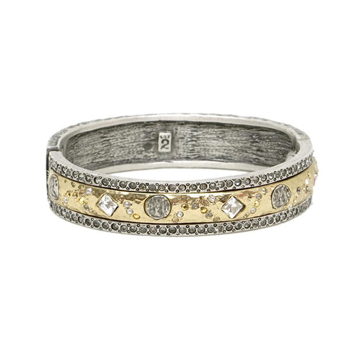 Tat2 Designs Skhirat Bangle Bracelet
