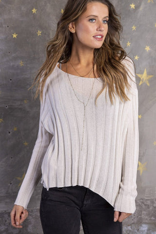 Canyon Knit Sweater