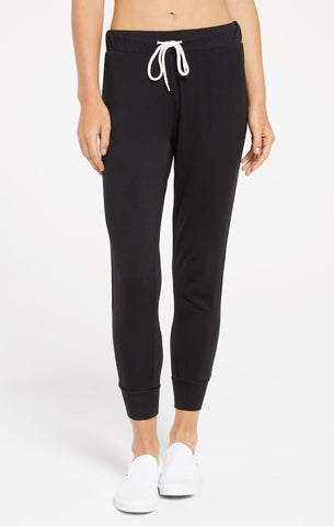Halden Jogger, Black