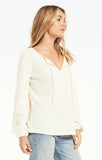 Larissa Thermal Top, Bone