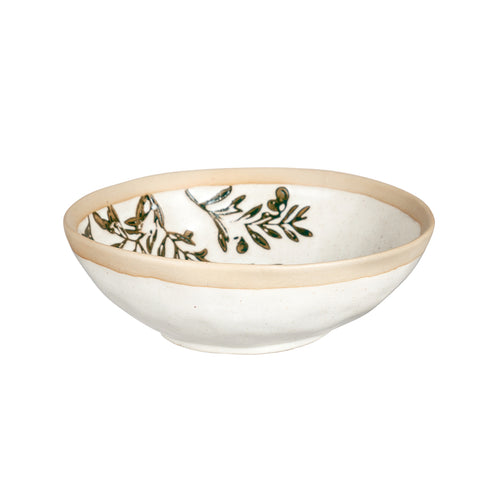 Ceramic Bowl, 20oz