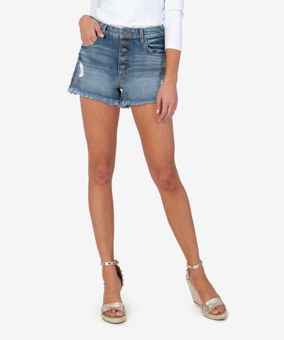 Jane Shorts, Independence Wash