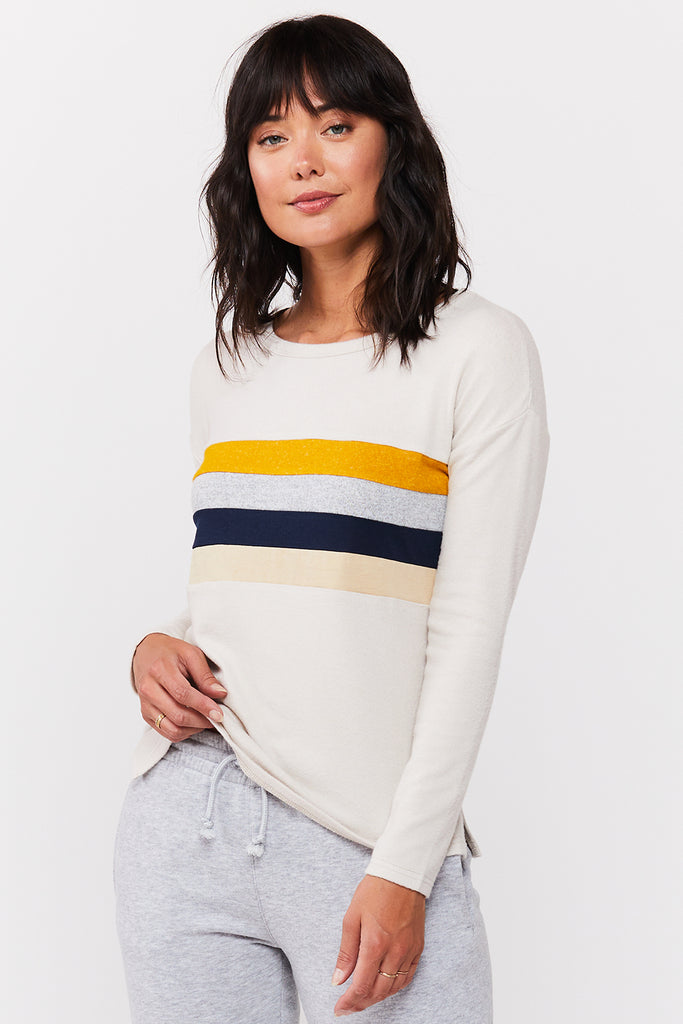 Bloomer Long Sleeve