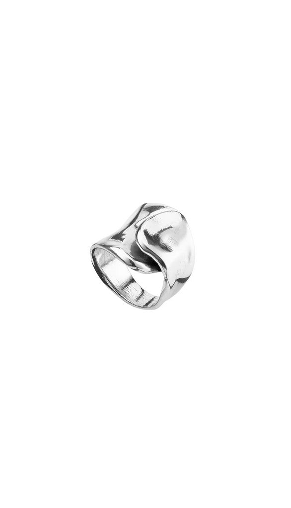 Uno de 50 'Hold Me Tight' Ring