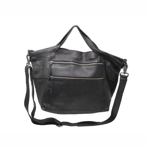 Latico Bedford Tote In Black