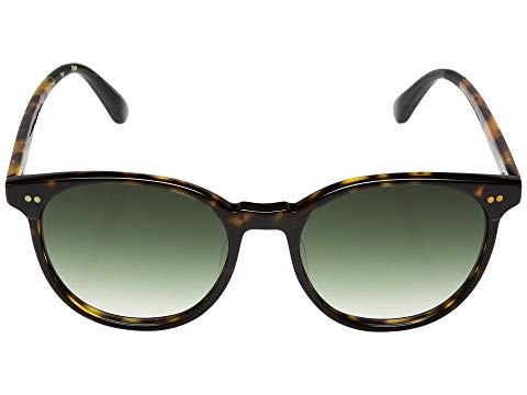 TOMS Bellini Sunglasses In Tortoise