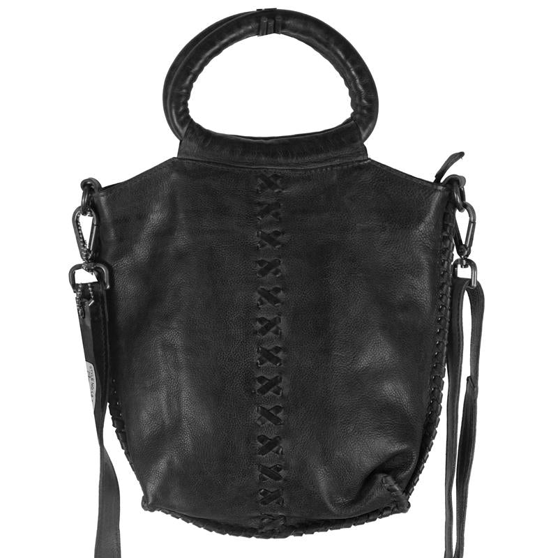 Latico Nuria Handbag In Black