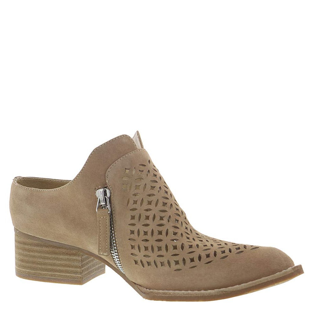 Taniss Leather Bootie
