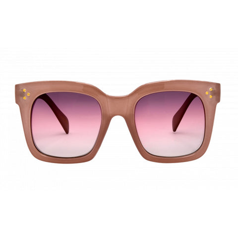 Waverly Sunglasses, Pink