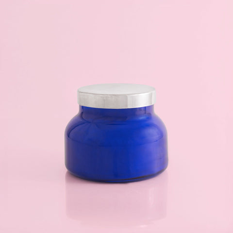 19 OZ Blue Signature Jar