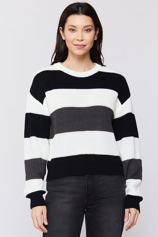 Roman Long Sleeve Pullover