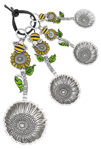 Bumble Bee Measuring Spoons