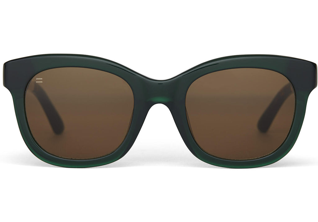 Toms Jacqui Sunglasses, Sea Moss