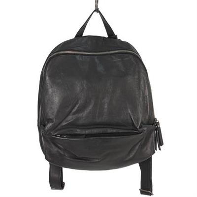 Latico Leathers Fletcher Leather Backpack in Black