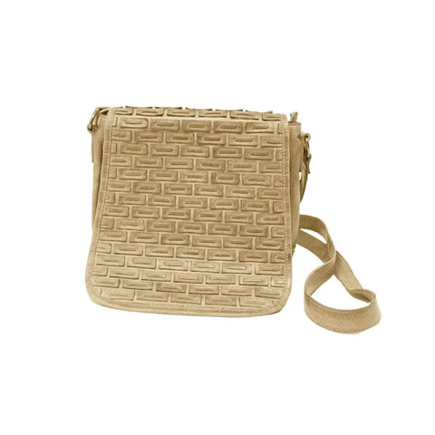 Latico Sadie Crossbody In Honey