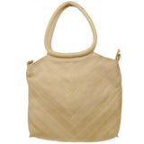 Latico Dalton Leather Handbag In Honey