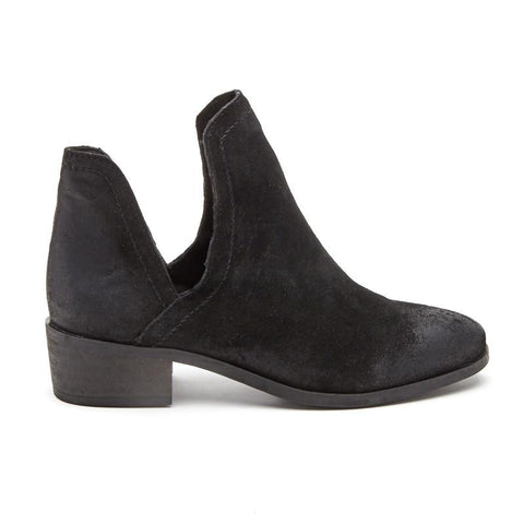 Pronto Ankle Boot in Black