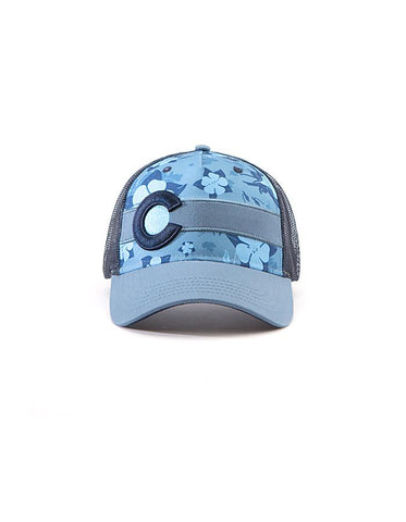 Republic Cool Columbine Trucker Hat