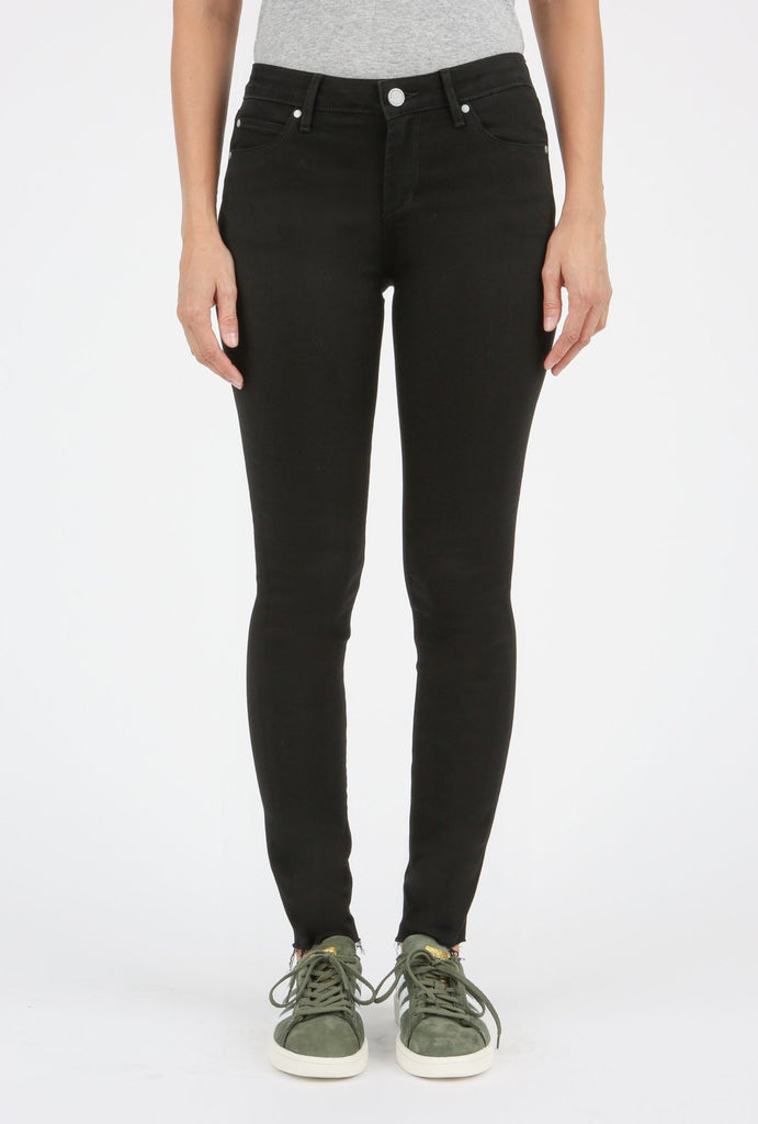 Sarah Atlanta Black Denim