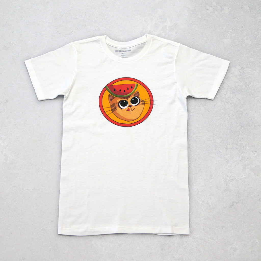 Catomelon Mascot T Shirt