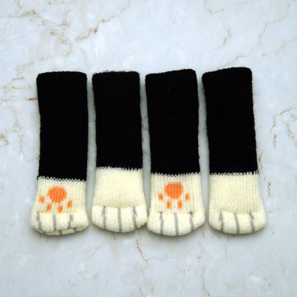 Chair socks - Black